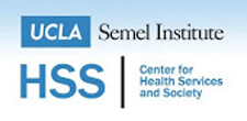 UCLA Center for Health Services & Society logo